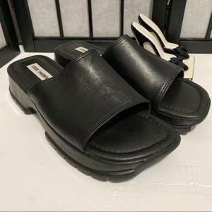 Vintage Steve Madden Madden Guppies Sandals SZ 10B